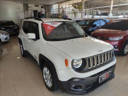 Título do anúncio: Jeep Renegade 1.8 16v Longitude