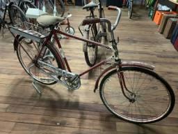 Bicicleta antiga Centrum 1950