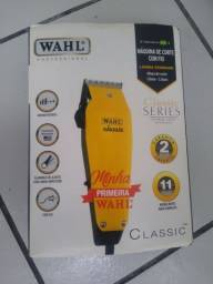 Título do anúncio: Máquina Wahl classic zera