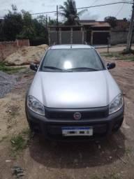 Título do anúncio: Vendo Fiat Strada 2020