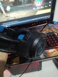 Vendo fone headset gamer PC