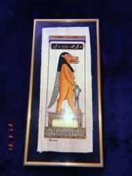 Papiro da deusa Tauret