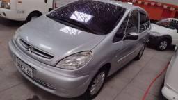 Picasso GLX 2.0 Mec 2007