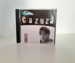Título do anúncio: CD Cazuza Millennium