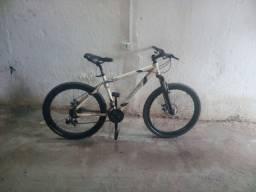 Bike Gios Xc-3 Alumínio