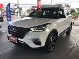 Título do anúncio: Hyundai Creta Sport 2.0 Aut. -  apenas 14.000 km!!!