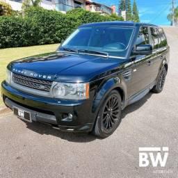 Título do anúncio: Land Rover Range Rover Sport 2011