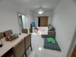 Título do anúncio: Apartamento com 1 dormitório à venda, 58 m² por R$ 180.000,00 - Tupi - Praia Grande/SP