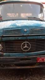 Título do anúncio: Vendo caminhão 1313