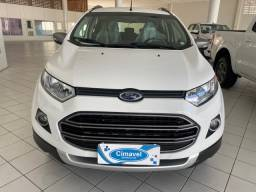 Ford Ecosport freestyle 2016/17