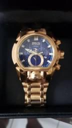 Relógio zeus bolt reserva