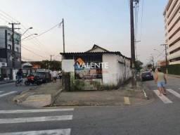 Título do anúncio: Galpão, 156 m², aluguel por R$ 1.400/mês Parque São Vicente - São Vicente/SP