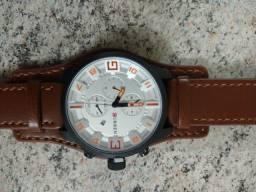 Título do anúncio: Relógio Curren