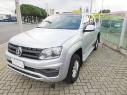 Título do anúncio: Volkswagen Amarok 4/4 S CD 4P