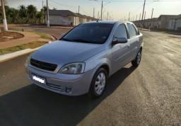 Título do anúncio: Vendo Corsa Sedan Premium 2006 1.8 FLEX