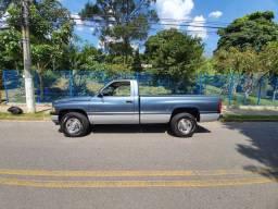 dodge ram rara 2500 5.9 turbo diesel cummins 94/95 impecavel