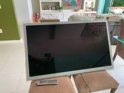 Televisão Smart 46? 3D