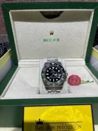 Rolex GMT na caixa original novo