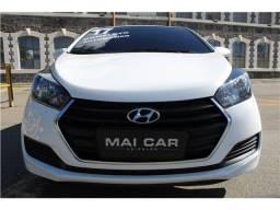 Título do anúncio: Hyundai Hb20 2017 1.6 comfort plus 16v flex 4p automático