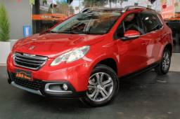 Peugeot 2008 Griffe 1.6 Automático