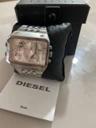 Relógio Diesel Montre dz9061