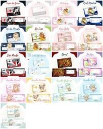 Título do anúncio: Cartão do SUS personalizado para menino ou menina