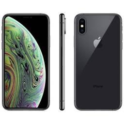 Título do anúncio: iPhone Xs Max 64Gb Semi Novo Nota Fiscal Garantia