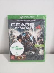 Jogo Xbox One Gears Of War 4 Lacrado