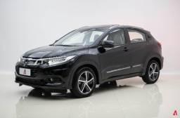 Título do anúncio: Honda Hr-v Touring 1.5 Turbo Aut 9.900 Km 2020