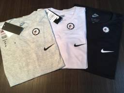 Camisetas de qualidade - Estampas básicas