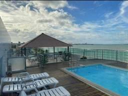 Apartamento Beira Mar (Manaira-Cabo Branco)