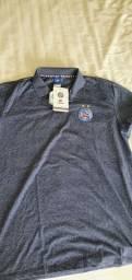 Título do anúncio: Camisa polo oficial Bahia