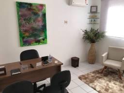 Sala para escritório mobiliada em Boa Viagem