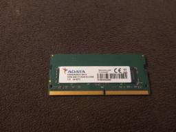 Memória RAM para Notebook 8gb