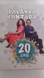 Promoção Box DVD Palavra Cantada