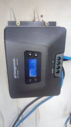 Título do anúncio: Controlador de carga para placa solar 100 V 50 a