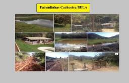 Fazendinhas Cachoeira Bela - Área Rural de 20000 A 40000 m2