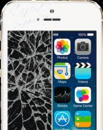 Troco Tela IPhone