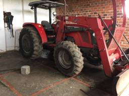 Trator Massey ferguson mf 4283 4 rm