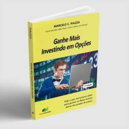 Ganhe Mais Investindo Em Opções (3ª Edição)