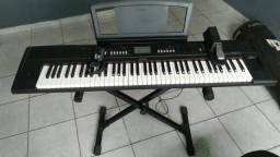 Teclado Yamaha NPV-80