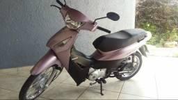Biz 125 2010 doc pago - 2010