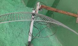 Antena Wireless Internet Via Radio Wifi Externa