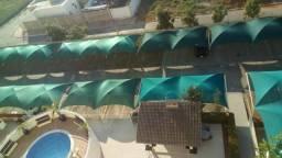 Apartamento totalmente mobiliado para venda perto da UFMT