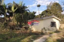Terreno à venda, 560 m² por r$ 150.000 - av santa catarina nº 234 - jardim dos estados 1 -