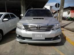 Hilux SW4 SRV - 2013