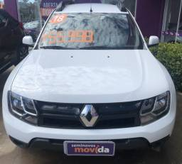 Renault Duster Expression 1.6 mec - 2018