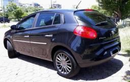 Fiat Bravo Absolute dualogic couro unico dono - 2012