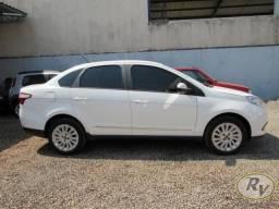 FIAT SIENA 2013/2014 1.6 MPI ESSENCE 16V FLEX 4P AUTOMATIZADO - 2014