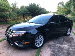 Ford Fusion 2.5 - 2010